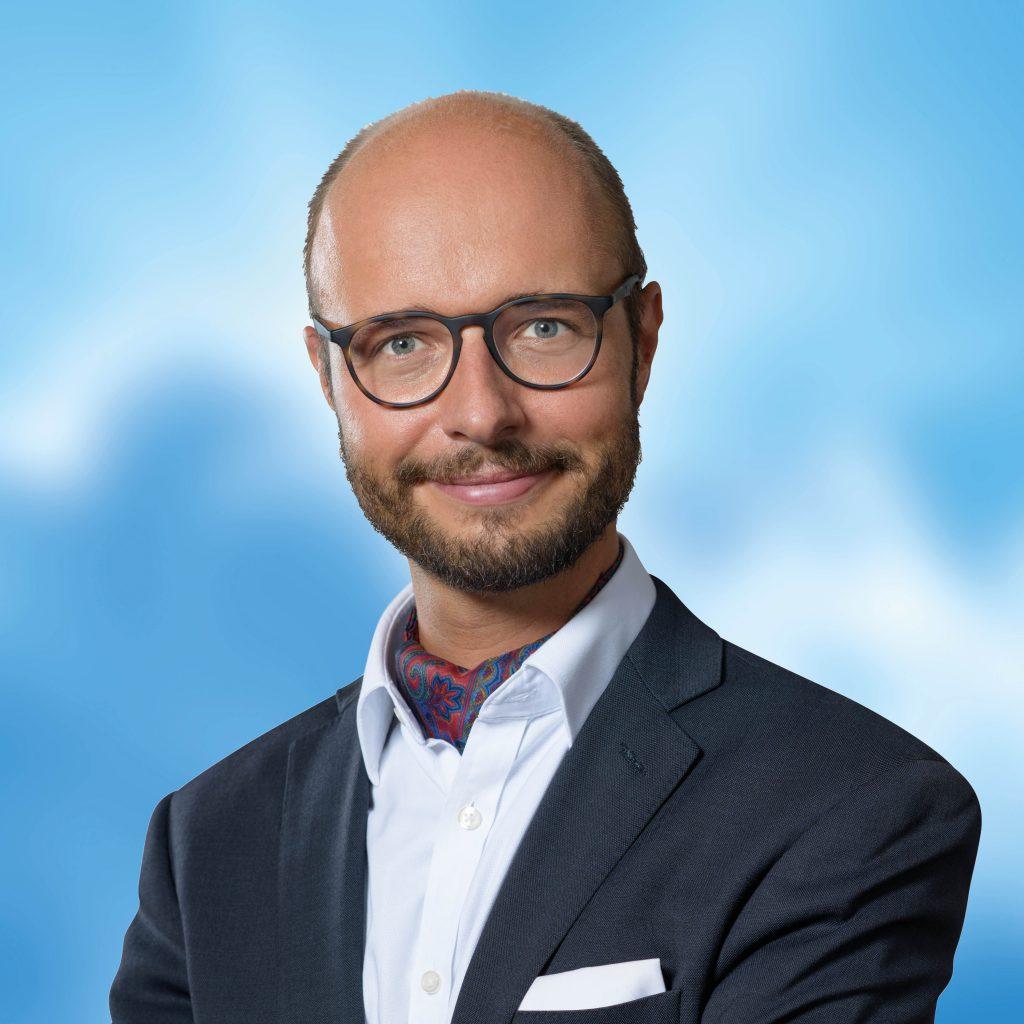 FPÖ Linz: Detlef Wimmer als Ortsparteiobmann Innenstadt einstimmig bestätigt – FPÖ Linz